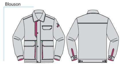 メイジヤ株式会社のオリジナル作業着、作業服